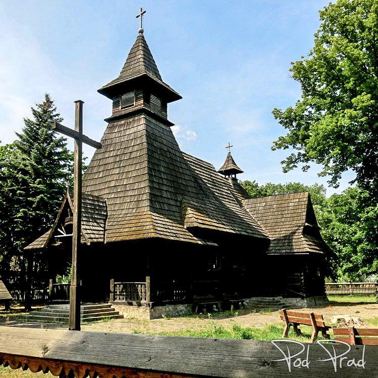 Kościół Przemienienia Pańskiego na Białogonie w Kielcach