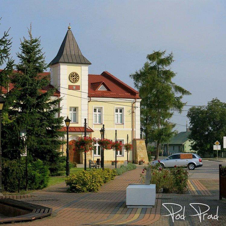 Urząd Miasta i Gminy w Baranowie Sandomierskim