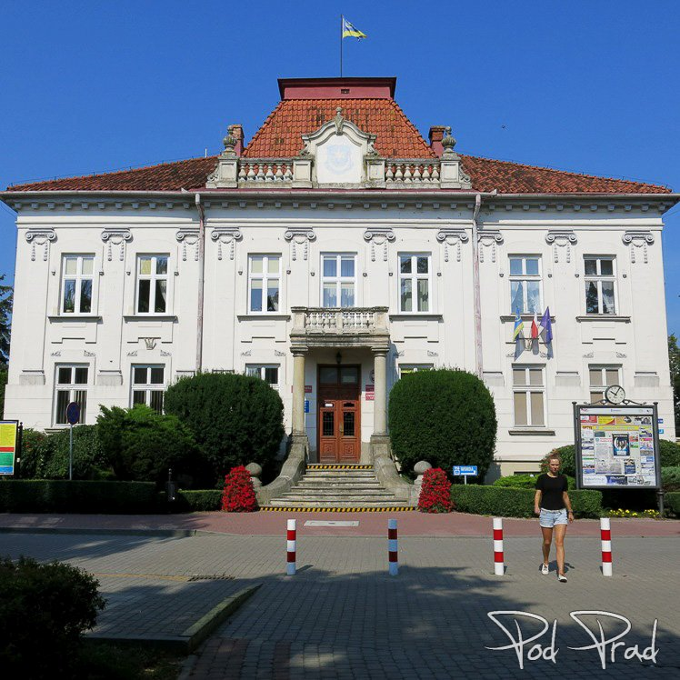 Urząd Miasta Tarnobrzega